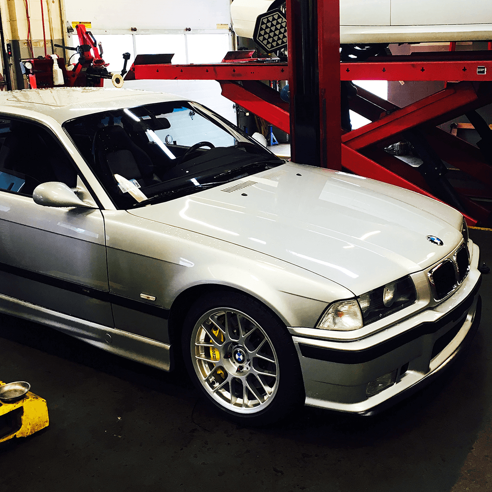 BMW Auto Repair Specialists