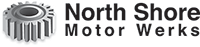 North Shore Motor Werks – BMW Repair Service Logo
